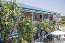 pet friendly hotel in nags head