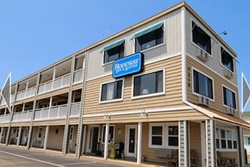 pet friendly hotel in the outer banks